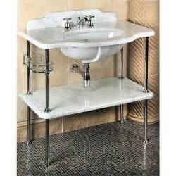Hastings tile bath bath consoles washstands spoleto kit1 includes