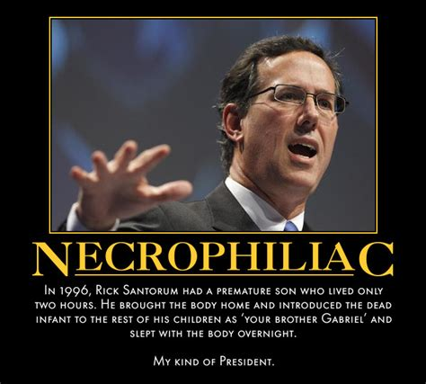 Rick Santorum Meme - image 229433 rick santorum know your meme