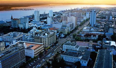 British Country Style - top 10 facts about mozambique top 10 facts life amp style express co uk