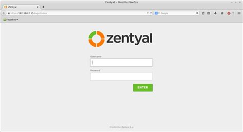 ubuntu setup radius server how to install zentyal on ubuntu 14 04 digitalocean