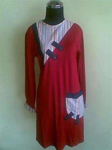 Kaos Import 1710 kaos wanita muslim alfani grosir busana muslim kelas