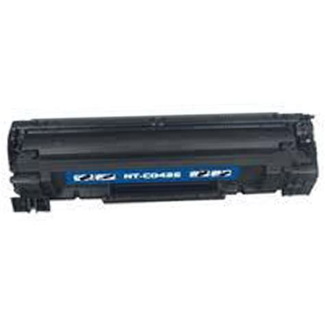Toner Laserjet toner cartridges for hp laserjet p1505 printer