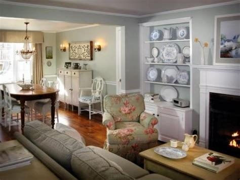 country cottage dining room ideas mid century ranch house