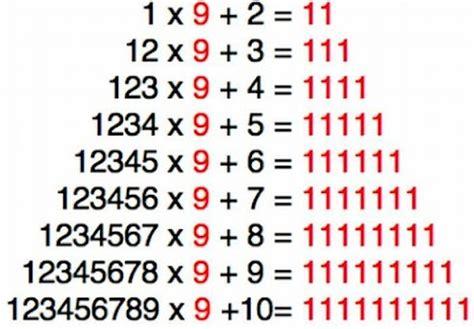 pattern language mathematics math is the language of the universe the life times of