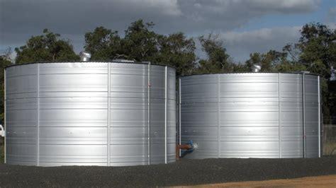 reservoir agricultural industrial water storage