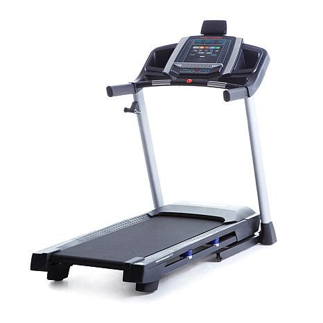proform treadmill with fan proform 174 up ifit 174 trainer treadmill with 8 week