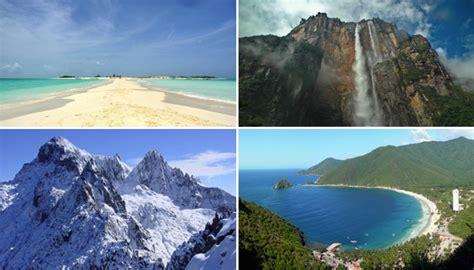imagenes de venezuela lugares fotos de los 28 lugares que comprueban que venezuela es el