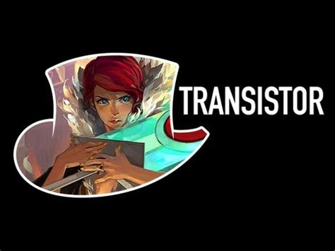 transistor gamestop transistor new from supergiant shoryuken