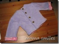 bd4 jaket stitch two smile and one back sweater mantel cewe cowo coup toddler reversible jacket