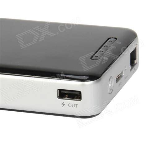 Power Bank Asus 3000mah w3000ph usb3 0 3000mah power bank wi fi router mobile hdd enclosure black silver free
