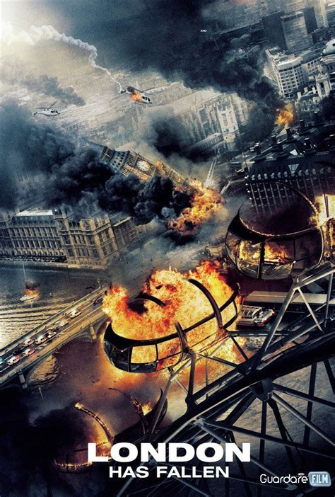 film london has fallen streaming attacco al potere 2 london has fallen 2015 in