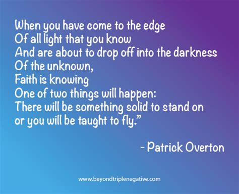 stepping the edge faith and fiasco in a philippine mission books quotes by overton like success