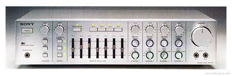 Mixer Audio Sony sony mx a7 manual sound mixer hifi engine