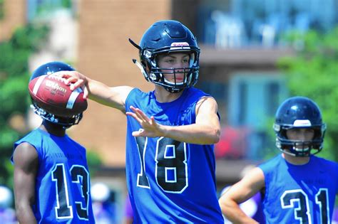 lincoln way east countdown to football lincoln way east ranked no 1 by