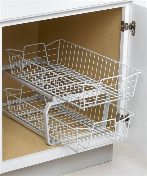 wire drawers for kitchen cabinets wire slide out shelves for kitchen cabinets kitchen ideas