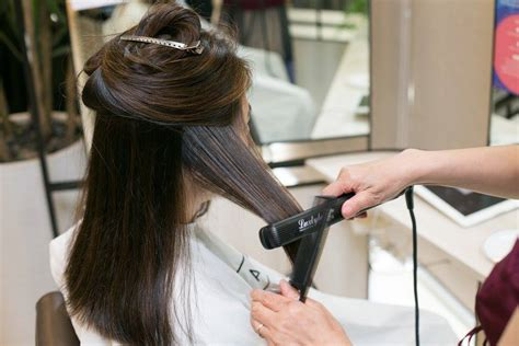 hairdressers in coleraine romaya hair sanctuary good best blowouts which hair salon in singapore has the best
