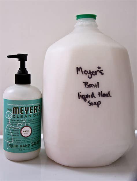 Handmade Liquid Soap - diy liquid soap and wash