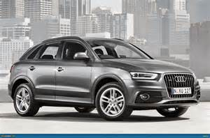 About Audi Q3 Ausmotive 187 Audi Q3 Australian Pricing Specs