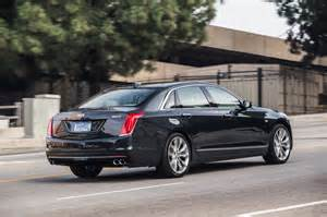 Www Cadillac 2016 Cadillac Ct6 Info Specs Price Pictures Wiki Gm