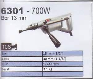 Bor Magnet Makita product of machineries peralatan mesin supplier