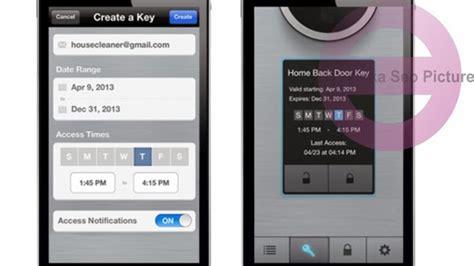 Kunci Pintu Dengan Kartu Hebat Kunci Pintu Dapat Dibuka Dengan Handphone