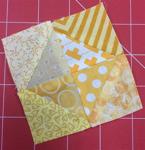 How To Sew A Quilt Together by A Scrappy Quilt Block Tutorial Free