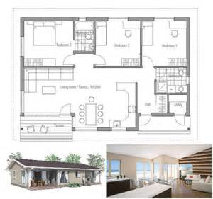 Affordable Open Floor Plans 1000 Images About Affordable Homes On House