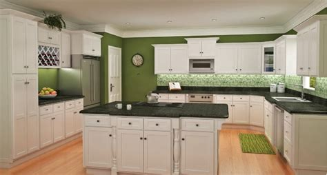 Kitchen Design With Shaker Cabinets Shaker Kitchen Cabinets Kitchen Design Ideas