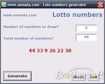 How Many Lottery Numbers Do You Need To Win Money - keno winning numbers