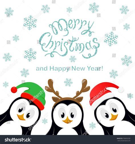 happy new year icon text merry happy new year stock vector 756655183