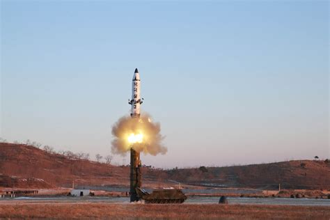 north korea missile north korea missile tests a recipe for disaster by