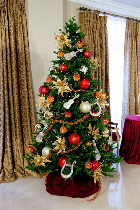 arboles de navidad alquiler y venta para decoracion en