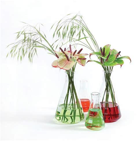 serax vasi serax maison d 234 tre vasi graduati in vetro floral