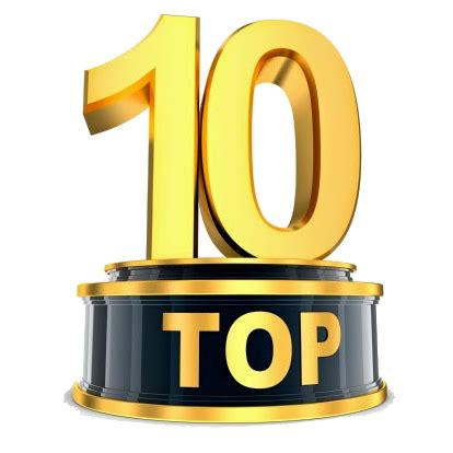 10 Great And At The Awards by Top 10 Cryptocurrencies Crypto News