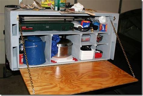 Kitchen Box Chuck Box Kitchen Plans The Knownledge