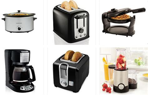 fred meyer kitchen appliances today only kohl s small kitchen appliances as low as