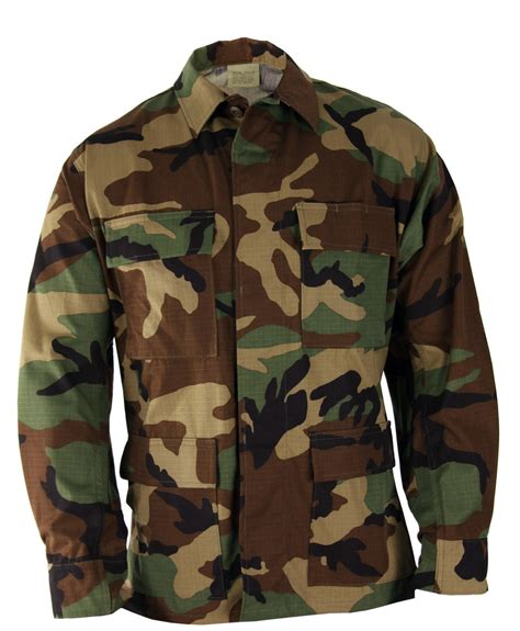 propper 100 cotton ripstop bdu