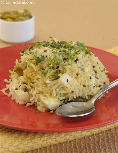 the complete cottage cheese cookbook 40 healthy recipes ã discover how to shave the calories and add a punch of protein books achari paneer pulao or how to make achari cottage cheese