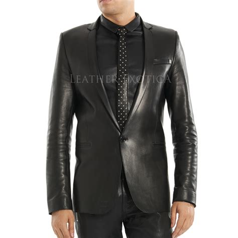leather jackets for sale leather blazer mens s black leather jackets for sale
