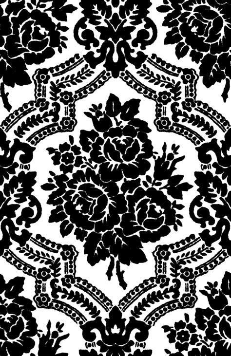 retro pattern png retro flower wallpaper pattern by rai land on deviantart