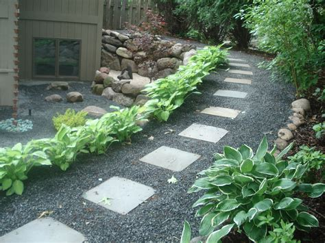 edging for japanese gardens paths landing steps beds and borders landscape design