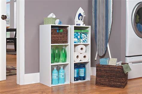 Closetmaid 3 Shelf Organizer by Top 30 Collection Of White Bookcases And Bookshelfs