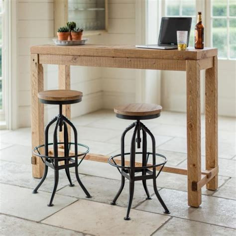Dining Table Bar Stools by 25 Best Ideas About Breakfast Bar Table On