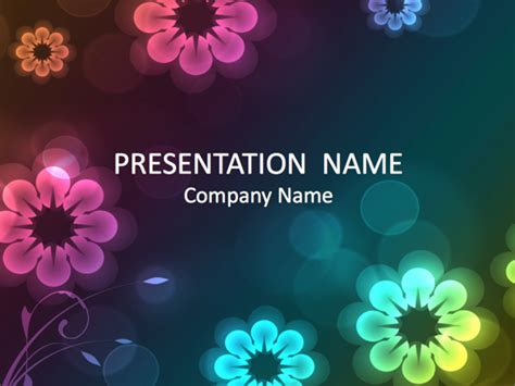40 Cool Microsoft Powerpoint Templates And Backgrounds Free Trickvilla Cool Powerpoint Templates Free