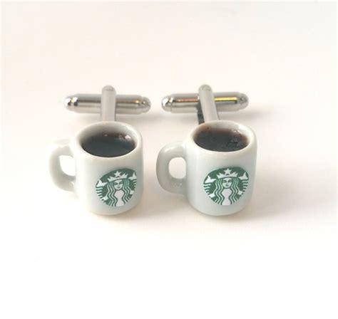 Ke 106 Keychain Strawberry Delight Starbucks miniature food cufflinks 183 fingerfooddelight 183 store powered by storenvy