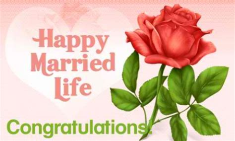 Wedding Wishes Happy Married by 52 Happy Wedding Wishes For On A Card