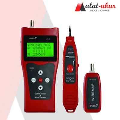 Promo Cable Tester Nf 308 alat ukur multi fungsi kabel tracker dan tester nf308