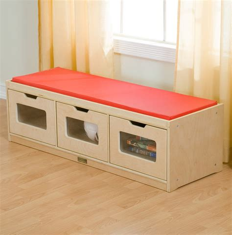 storage bench with cushions and storage bins storage bench with cushions and storage bins home design ideas