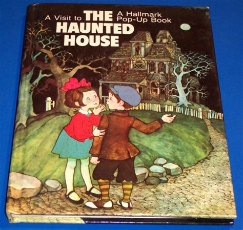 libro the haunted house 59 best pop up books images on artist s book altered book art and book art