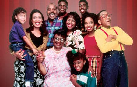 Bros Rosela the 5 most realistic tv show families of all time